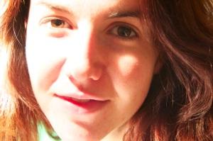 oct 27 - Hello, I'm Raquel's growing self-awareness